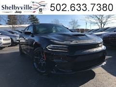 New 2019 Dodge Charger GT RWD Sedan in Shelbyville
