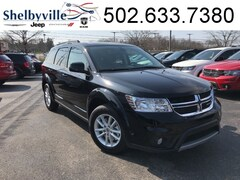 New 2019 Dodge Journey SE Sport Utility in Shelbyville, KY