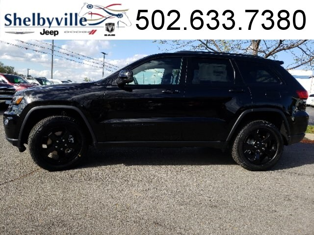 2019 Jeep Grand Cherokee UPLAND 4X4 Sport Utility For Sale Near Louisville,  KY At Shelbyville