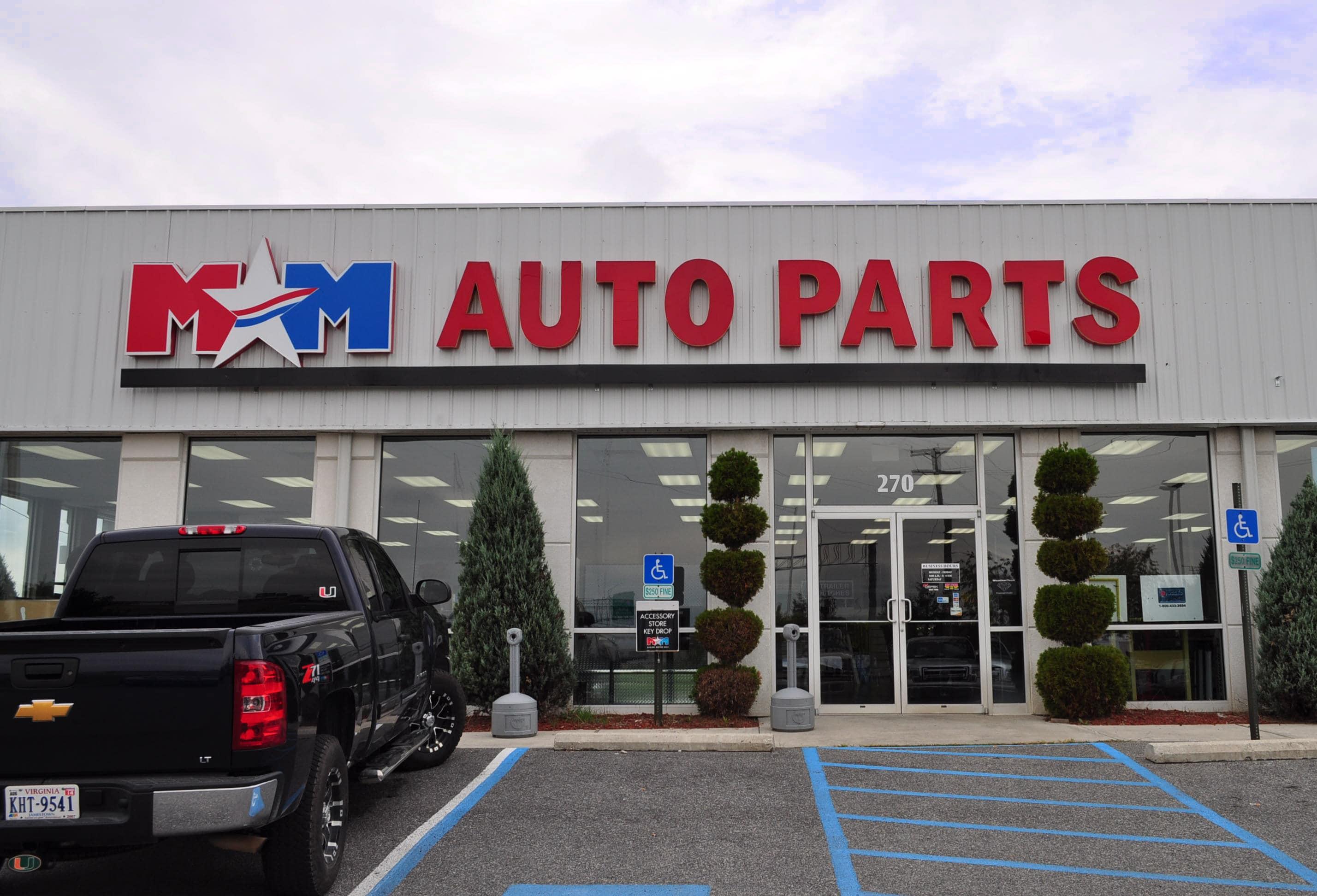 Subaru car parts in christiansburg auto parts in for Motor mile auto sales