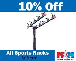All Sports Racks
