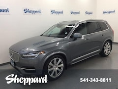 Pre-Owned 2016 Volvo XC90 SUV YV4A22PL6G1081386 for Sale in Eugene, OR