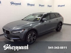New 2019 Volvo V90 Cross Country T5 Wagon in Eugene, OR