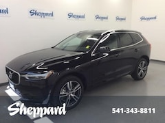 New 2019 Volvo XC60 T6 Momentum SUV in Eugene, OR