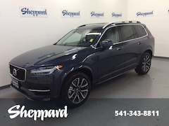 New 2019 Volvo XC90 T5 Momentum SUV in Eugene, OR