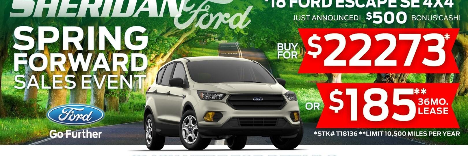 dealership parts ford and estevan foc senchuk service desktop serving sk dealer themec