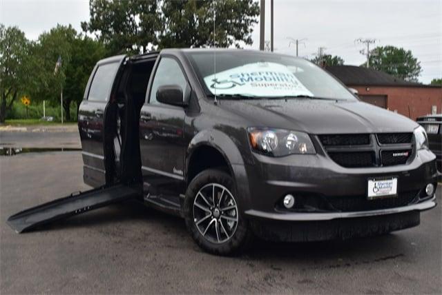 041b0551682b72 New 2018 Dodge Grand Caravan SE PLUS For Sale in Skokie IL ...