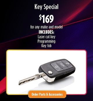 Key Discount