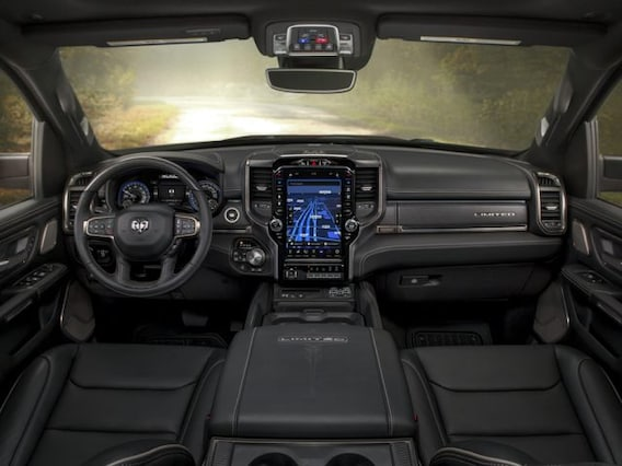 Ram 1500 For Sale In Chicago At Sherman Dodge Chrysler Jeep Ram Ram 1500 Features Inventory