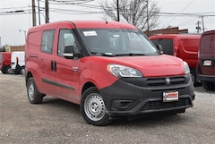2018 Ram ProMaster City TRADESMAN CARGO VAN Cargo Van for sale in Skokie, IL at Sherman Dodge Chrysler Jeep RAM ProMaster