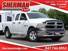 2017 Ram 1500 Tradesman Truck Quad Cab 1C6RR7FT6HS548471 for sale in Skokie, Illinois at Sherman Dodge Chrysler Jeep RAM ProMaster