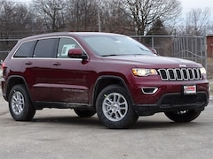 2019 Jeep Grand Cherokee LAREDO 4X2 Sport Utility for sale in Skokie, IL at Sherman Dodge Chrysler Jeep RAM ProMaster