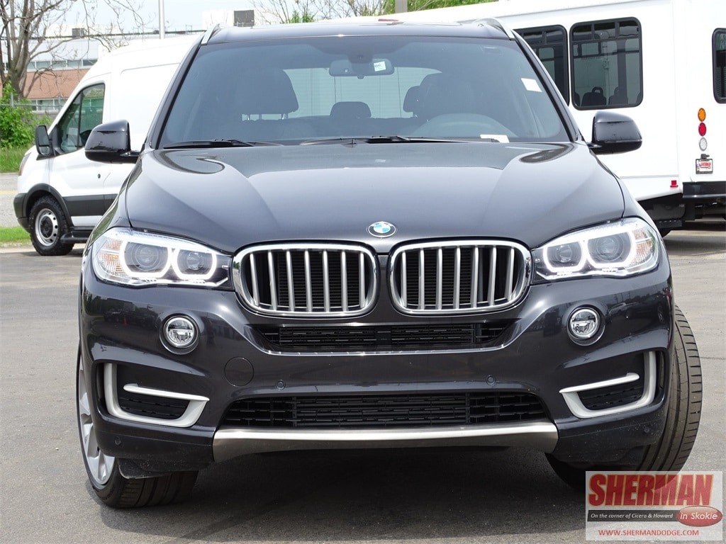 Used 2018 BMW X5 Sdrive35i For Sale | Skokie IL | E4163
