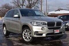 2015 BMW X5 Xdrive35i SUV 5UXKR0C53F0K56176 for sale in Skokie, Illinois at Sherman Dodge Chrysler Jeep RAM ProMaster