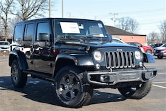 2018 Jeep Wrangler JK UNLIMITED GOLDEN EAGLE 4X4 Sport Utility for sale in Skokie, IL at Sherman Dodge Chrysler Jeep RAM ProMaster