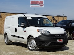 2019 Ram ProMaster City TRADESMAN CARGO VAN Cargo Van for sale in Skokie, IL at Sherman Dodge Chrysler Jeep RAM ProMaster