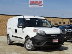 2019 Ram ProMaster City TRADESMAN CARGO VAN Cargo Van for sale in Skokie, IL at Sherman Dodge Chrysler Jeep RAM ProMaster