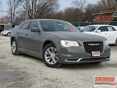 2019 Chrysler 300 TOURING Sedan for sale in Skokie, IL at Sherman Dodge Chrysler Jeep RAM ProMaster