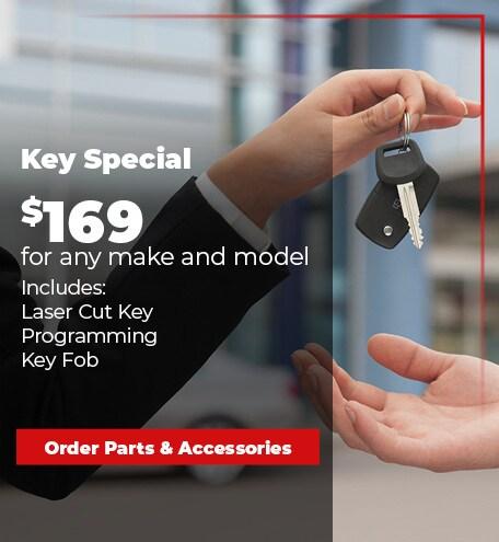 Key Special