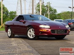 2001 Chevrolet Camaro Base Coupe