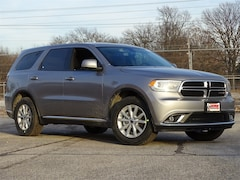 2019 Dodge Durango SXT RWD Sport Utility for sale in Skokie, IL at Sherman Dodge Chrysler Jeep RAM ProMaster