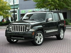 2012 Jeep Liberty Limited Jet Edition SUV 1C4PJMFK0CW131278 for sale in Skokie, Illinois at Sherman Dodge Chrysler Jeep RAM ProMaster