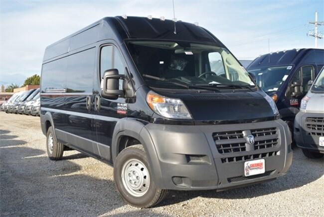 5300d21c73 New 2018 Ram ProMaster 2500 CARGO VAN HIGH ROOF 159 WB Cargo Van for sale in