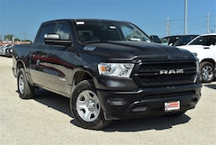 2019 Ram 1500 TRADESMAN CREW CAB 4X4 5'7 BOX Crew Cab for sale in Skokie, IL at Sherman Dodge Chrysler Jeep RAM ProMaster