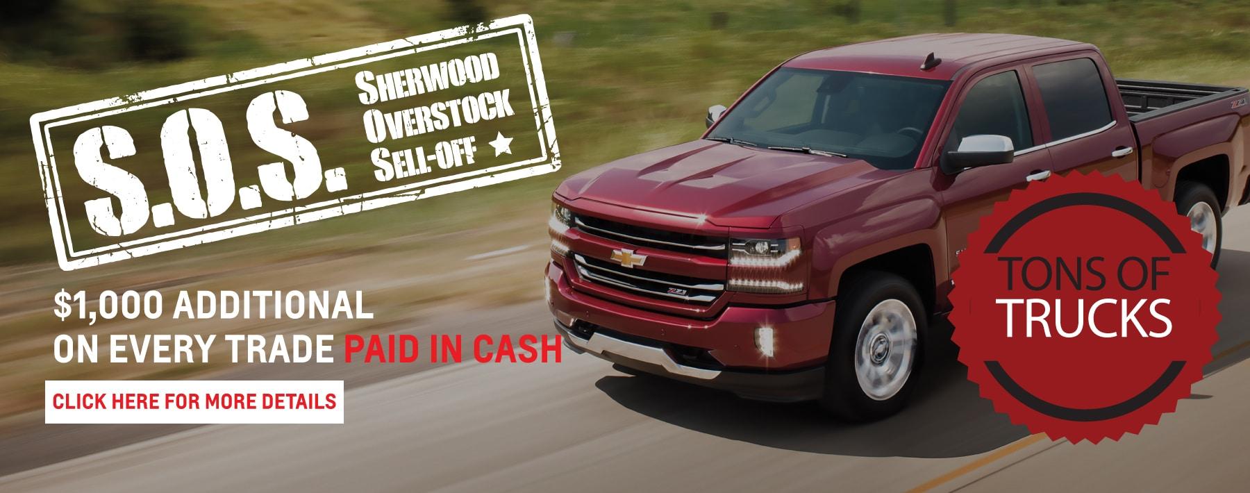 Sherwood Chev Saskatoon >> Car Dealership Saskatoon | Sherwood Chevrolet