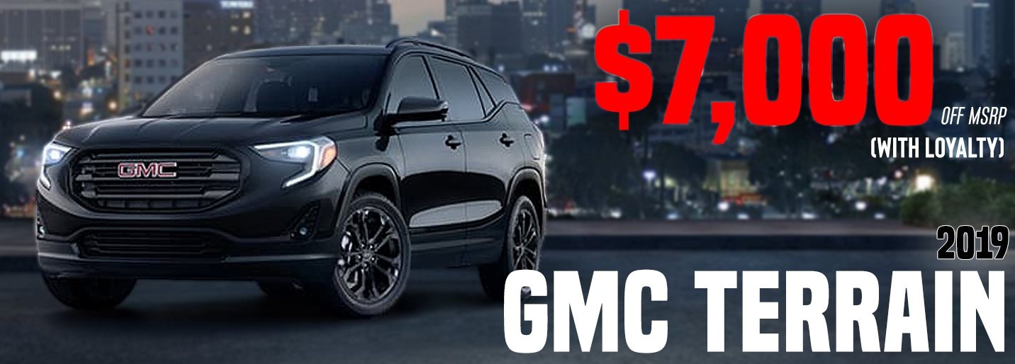 Sherwood Groves Auto Group | New GMC, Buick, Ford ...