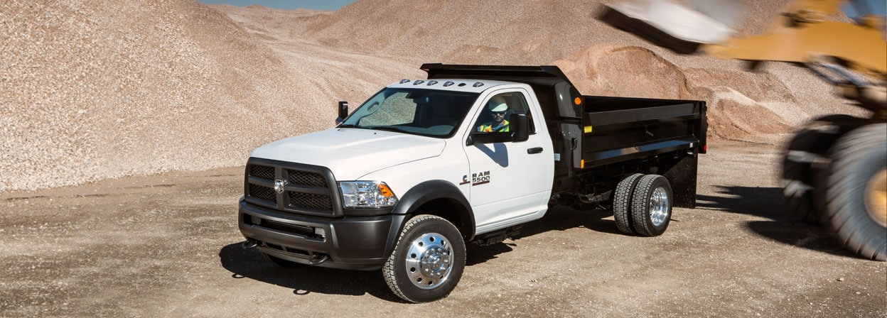 2015 ram chassis cab