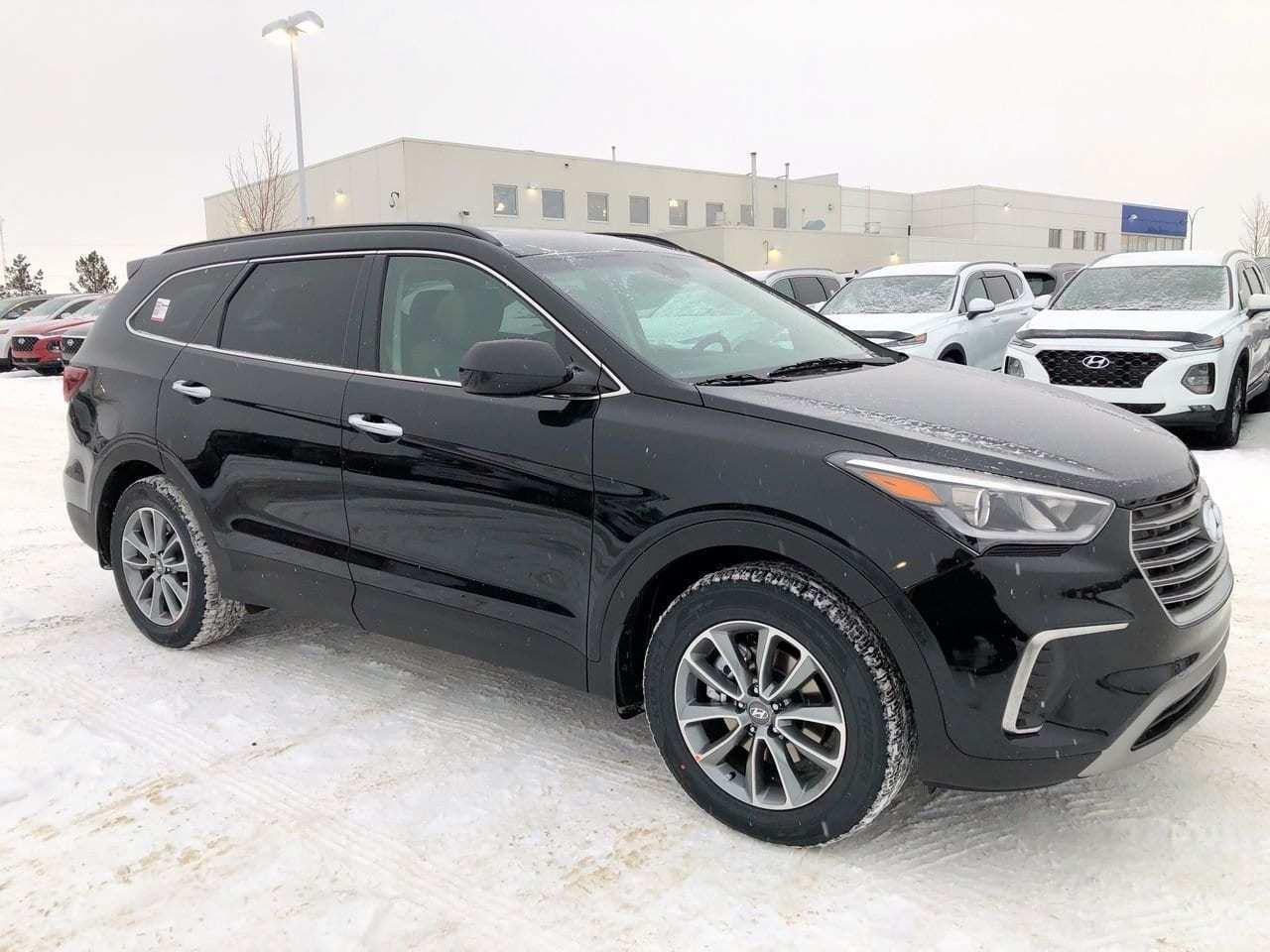 2019 Hyundai Santa Fe XL Essential SUV