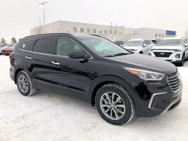 New 2019 Hyundai Santa Fe XL Essential in Sherwood Park