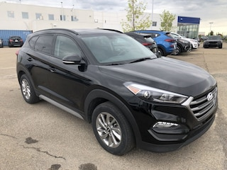 2018 Hyundai Tucson SE - Leather, Sunroof, Backup Camera! 2.0L SE AWD