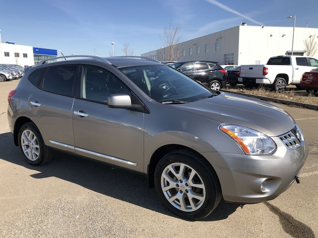 2011 Nissan Rogue SV - Navigation, Backup Camera! AWD  SV