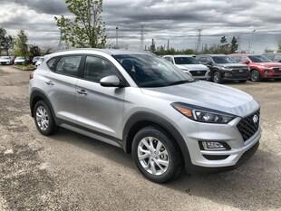2019 Hyundai Tucson Preferred Essential FWD w/Safety Package