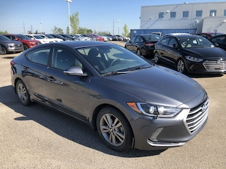 2017 Hyundai Elantra GL - Backup Camera, Apple Carplay/Android Auto! Sedan