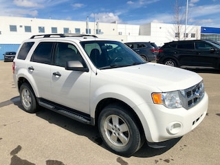 2011 Ford Escape XLT - V6, 4WD, Heated Front Seats! 4WD  V6 Auto XLT