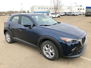 2019 Mazda CX-3 GS - Heated Steering Wheel & Front Seats! GS Auto AWD