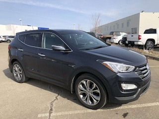 2013 Hyundai Santa Fe SE - 3M Protection, Sunroof, Leather!