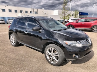 2009 Nissan Murano LE - Navigation, Dual DVD Players! AWD  LE