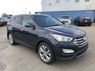 2013 Hyundai Santa Fe 2.0T Limited - Navigation, 3M Protection, Leather! SUV