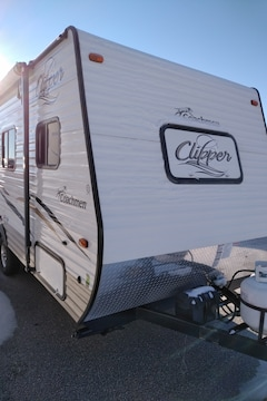 2015 Clipper 16FB SOLD