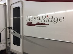 2012 OPEN RANGE Mesa Ridge 316RLS