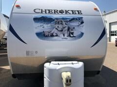 2011 CHEROKEE 27BH (Rental Unit)