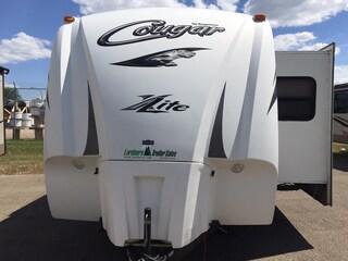 2011 KEYSTONE RV Cougar 26BRS