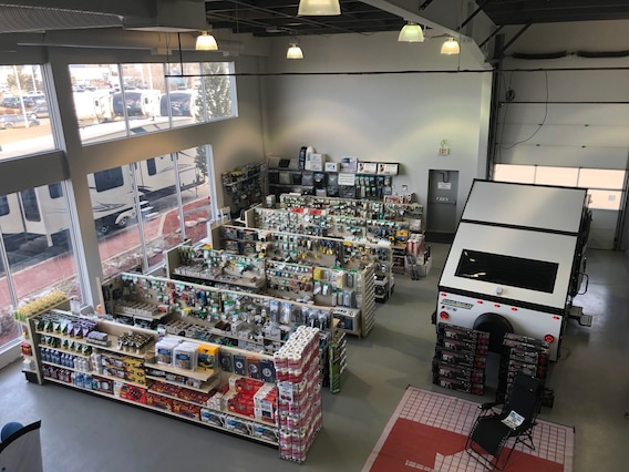 RV Parts For Sale Saskatoon Canada