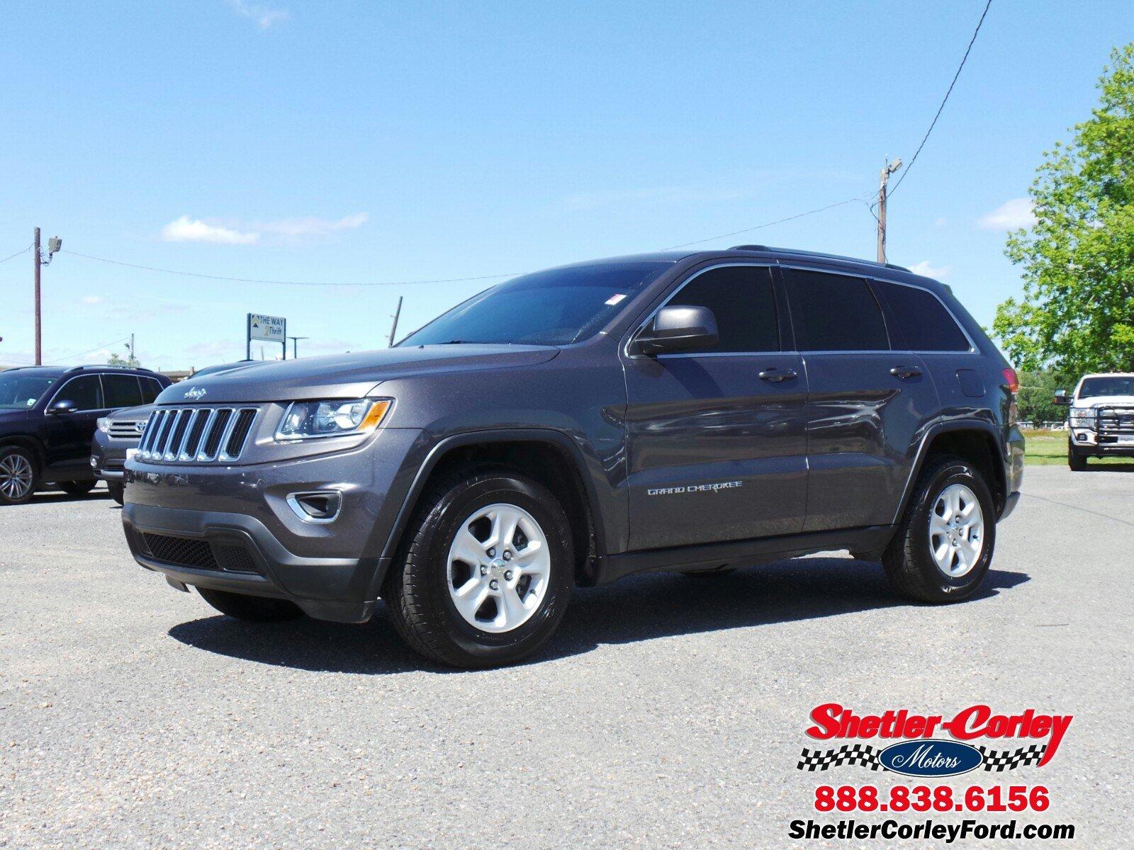 2014 Jeep Grand Cherokee RWD  Laredo SUV