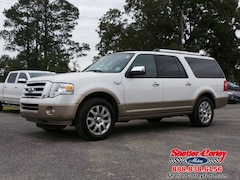 2014 Ford Expedition EL 2WD  King Ranch SUV