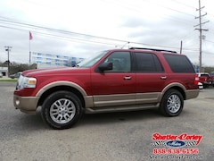 2014 Ford Expedition 4WD  XLT SUV